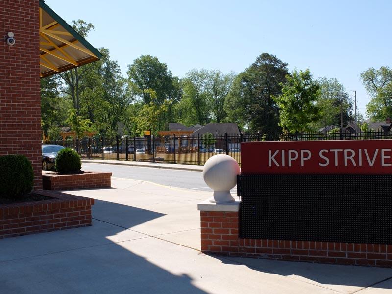 Kipp Strive Academy - B