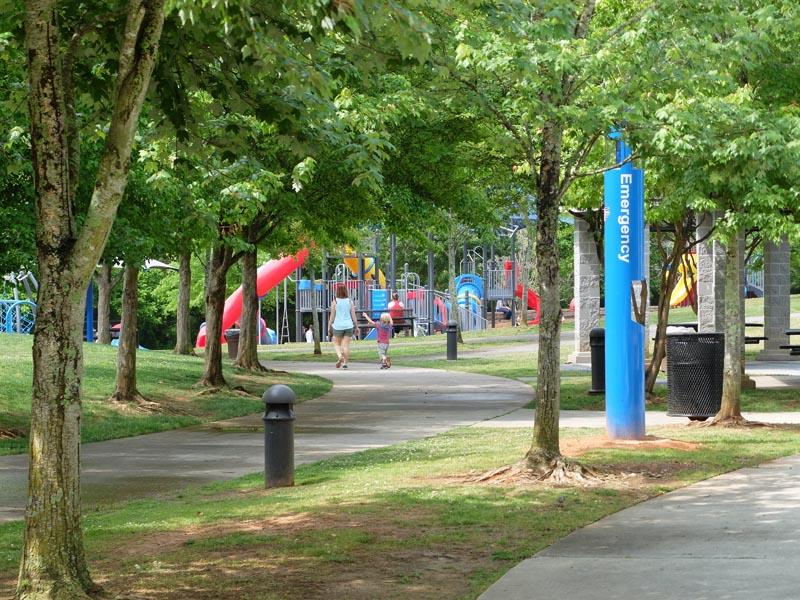 Riverside Park - 1