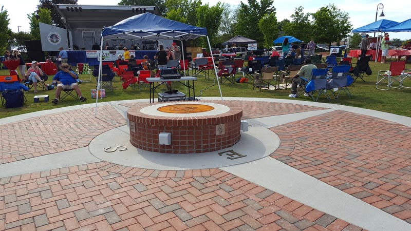 Snellville Towne Green - 3