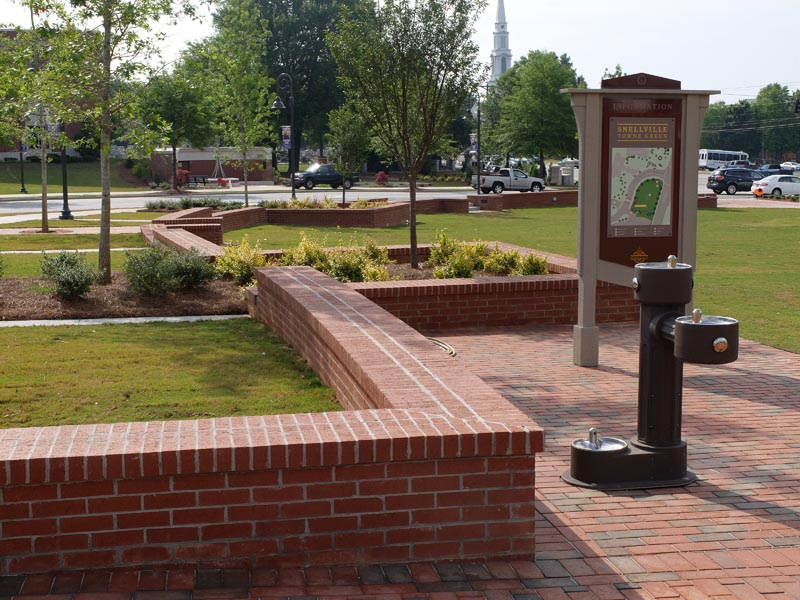 Snellville Towne Green - 4