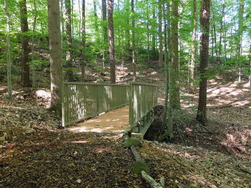 Sykes Park Trail - 3
