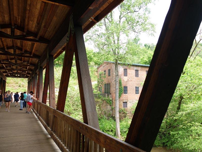 Vickery Creek Bridge - 5